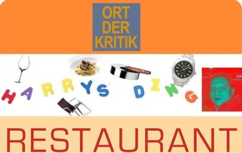 Ding How Restaurant Menu