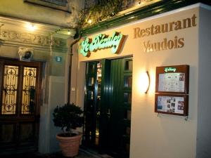 Restaurant La Grappa Dusseldorf